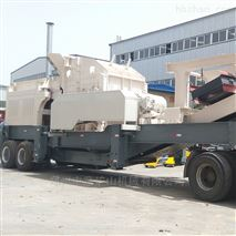 河南工程建筑垃圾处理设备型号齐全价格低
