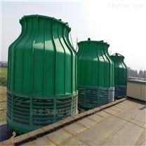 批发定制 高温逆流式玻璃钢冷却塔 冷水塔