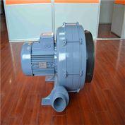 HTB125-1005焚化炉燃烧机多段式鼓风机