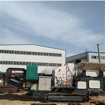 新型移動制砂機,搭配環保裝置征戰沙場