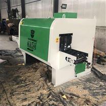 厂家供应多规格全自动多片锯木工机械开料机