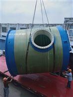 西安一体化应急雨水提升泵站作用