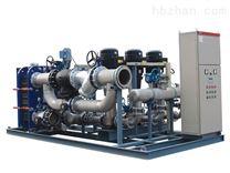 板式电热机组