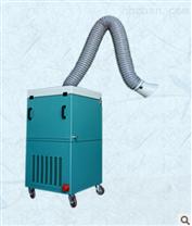 高效过滤系统电焊烟雾净化器