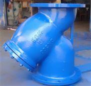 GL41H-16P铸铁Y型过滤器厂家