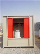 喷涂流水线专用粉末回收机