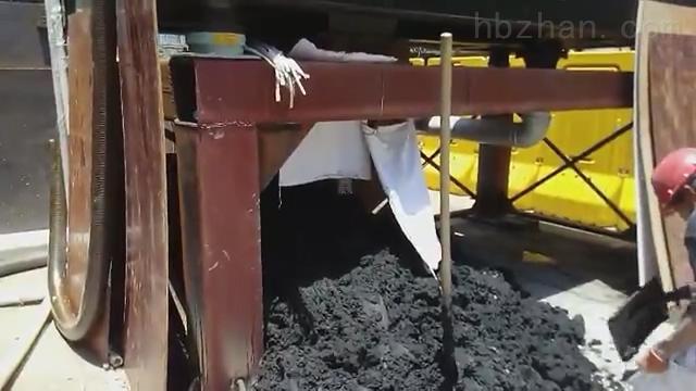 钢铁厂污泥脱水处理设备
