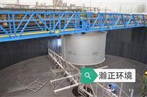 污水厂专用中心传动悬挂式刮泥机