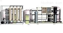 電鍍廢水處理設備