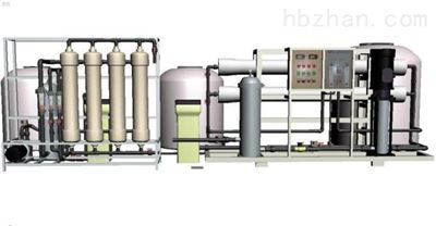 HDAF-5雅安 发电厂污水处理设备 工作原理
