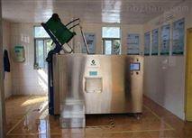 餐厨垃圾处理设备处理流程及厂家价格