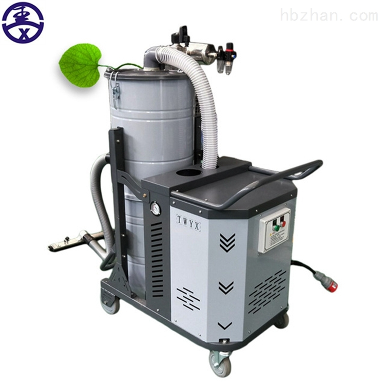 SH1500重型脉冲吸尘器
