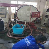 南京插管式换热器清洗哪家清洗质量好
