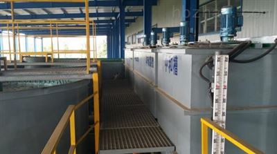 HDAF-5芜湖 发电厂污水处理设备 多少钱