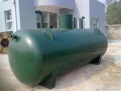 HDAF-5电厂污水处理设备