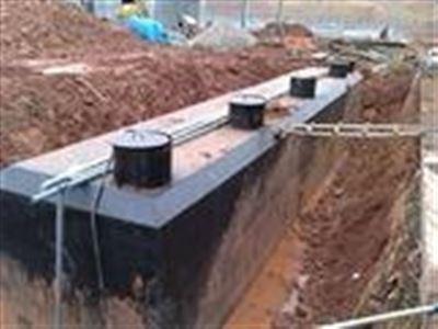 HDAF-5电镀污水处理装置