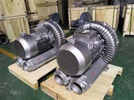 吹水干燥专用配套真空高压风机