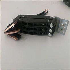 3極35平方140A無接縫滑觸線集電器