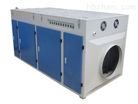 UV光解氧化废气处理设备供应