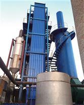 锅炉脱硫脱硝设备现场制作安装