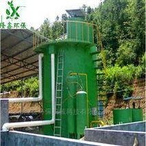 隆鑫环保竖流式溶气气浮机