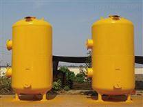 脱硫器有效衔接沼气脱硫脱水系统