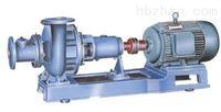 WX型卧式旋流无堵塞低磨损排污泵