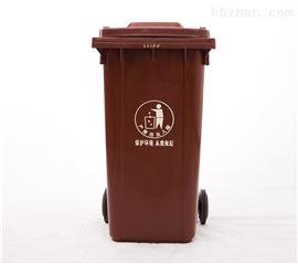 240L泰安楼道垃圾桶货源