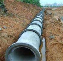 供甘肃兰州钢筋混凝土排水管销售