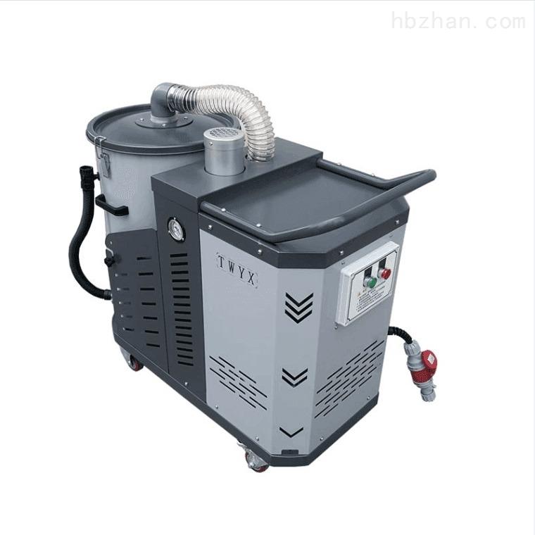 DH1.5KW干湿两用吸尘器 工业集尘器
