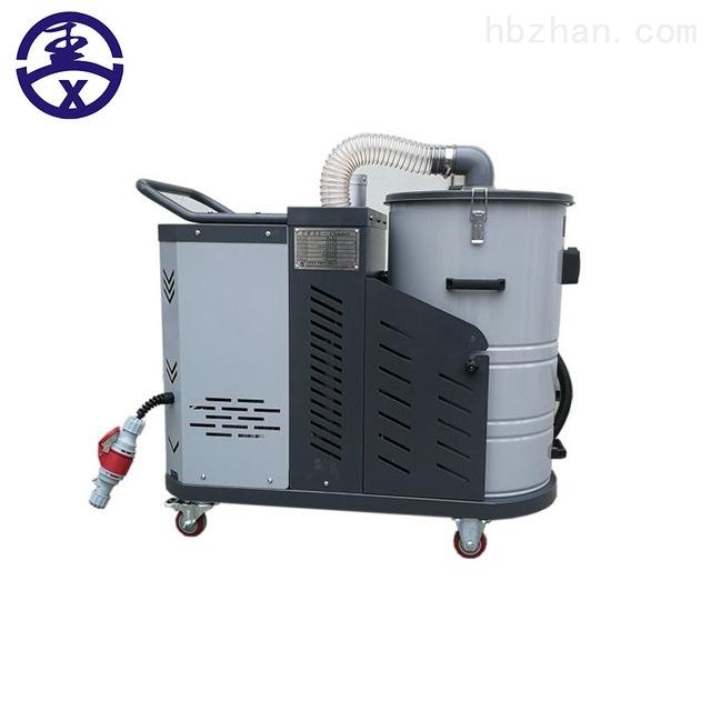 DH-1500移动式新款吸尘器