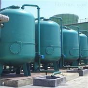 石英砂活性炭多介質過濾器