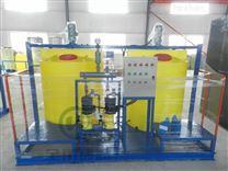 朔州生活污水处理设备内部结构