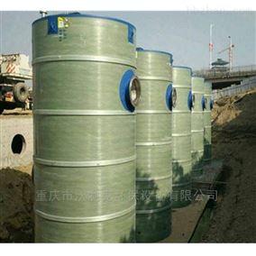 重庆一体化泵站环保设备生产上门安装