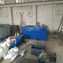 包头农村生活污水处理设备设计方案