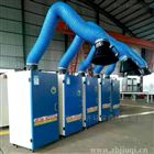 山东焊接废气处理设备生产厂家