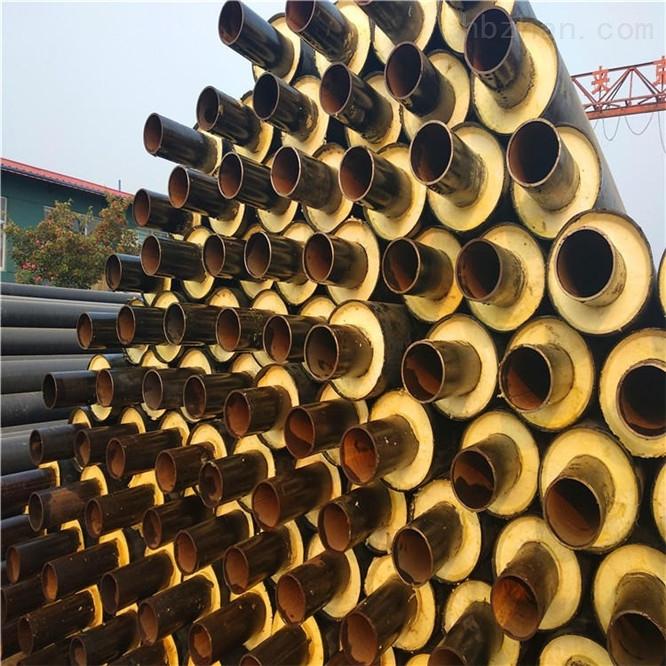 聚氨酯供暖泡沫保温管生产商
