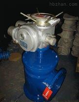 J944H 電動排泥閥