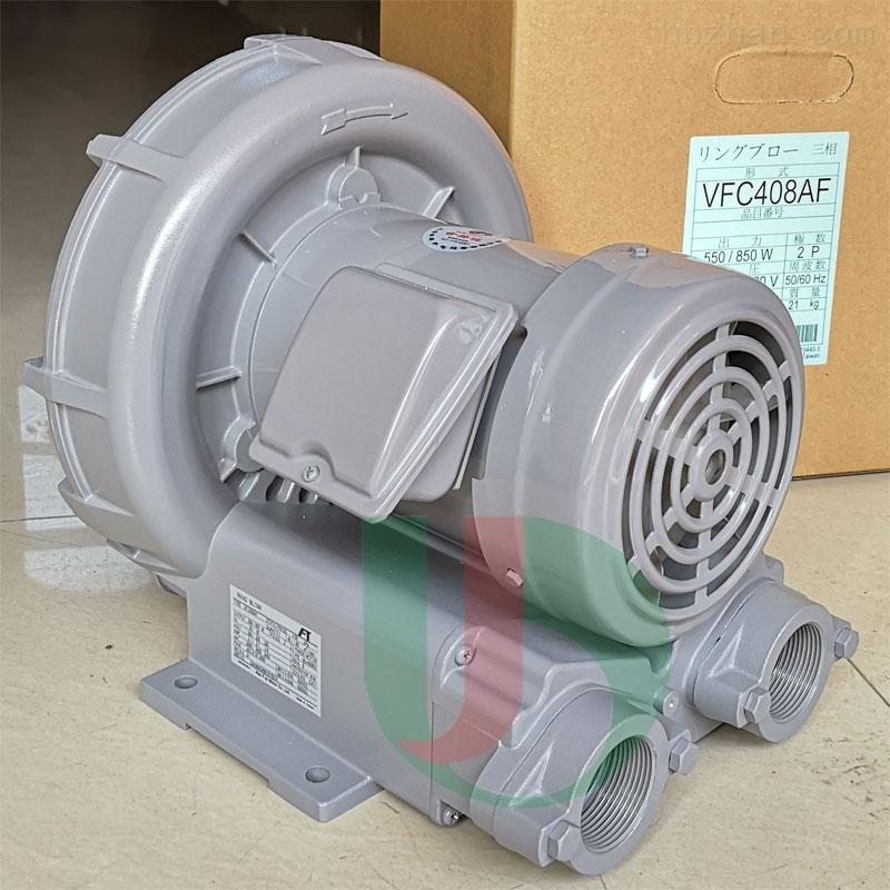 VFC408AF低噪音电子设备富士鼓风机