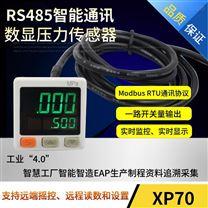 RS485智能通訊數顯壓力傳感器