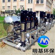 汉中市变频恒压供水设备