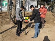 YT-QY02土壤采样设备- 便携式土壤取样钻机