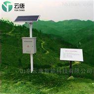 YT-TS300土壤温湿度检测系统