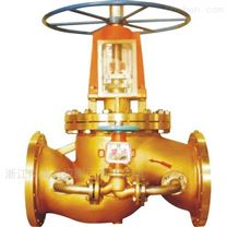 氧氣管路截止閥  JY41W  DN400 450