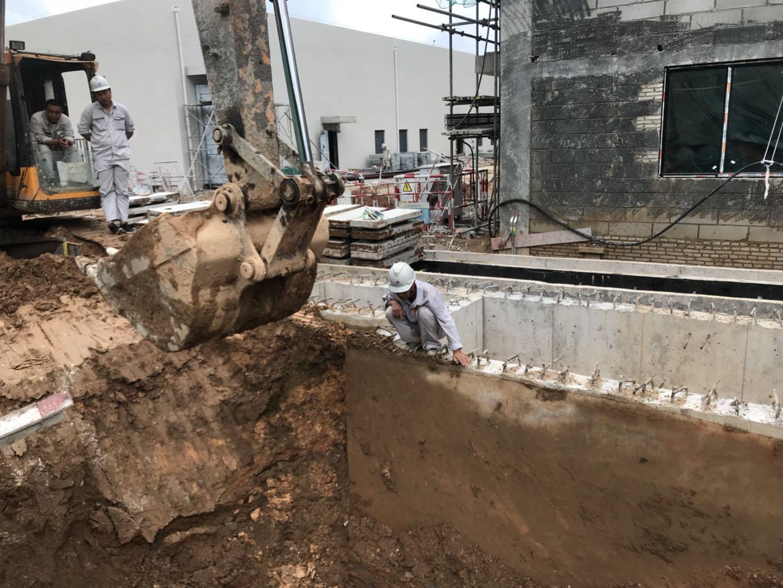 阜阳新建医院污水处理设备