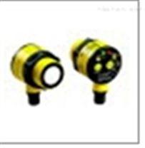 销售BANNER/邦纳超声波位移传感器