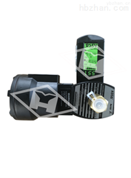 阿斯科脉冲电磁阀设计