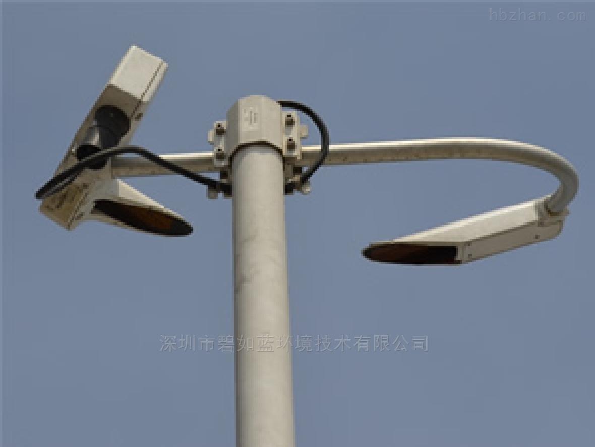 微型公路能见度监测系统