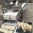 金博威鱼豆腐加工设备