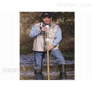 污水口流量检测/水流速度测量仪